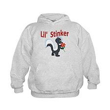 Lil' Stinker Hoodie