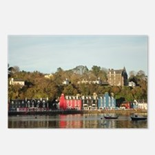Tobermory Postcards (Package of 8)