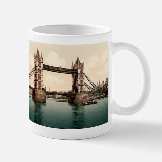 Tower Bridge Mug