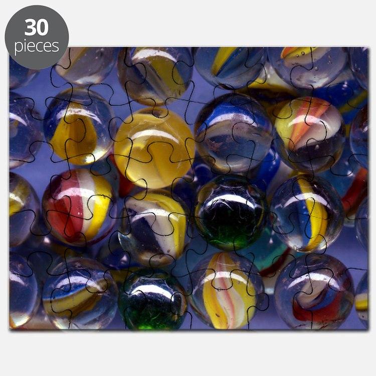 Marbles Puzzle