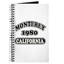Monterey,Ca Journal