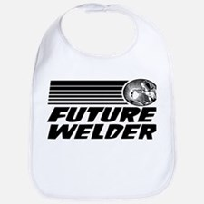 Future Welder Bib