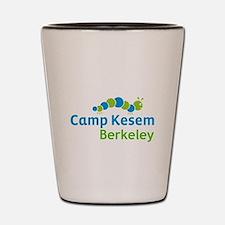 Cute Berkeley Shot Glass