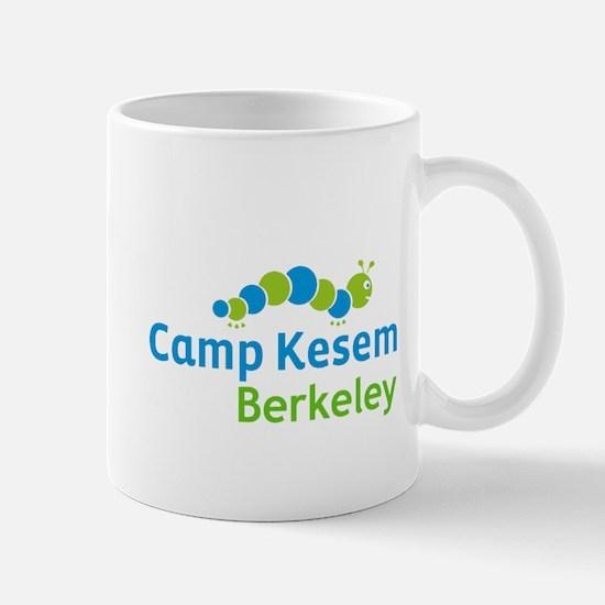 Cute Berkeley Mug