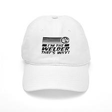 Funny Welder Baseball Cap