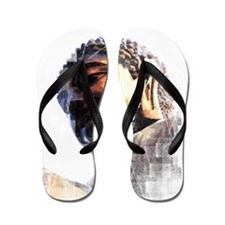 The Buddhist Sensibility Flip Flops