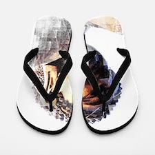 The Buddhist Sensibility Flip Flops