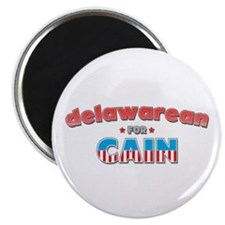 Delawarean for Cain Magnet