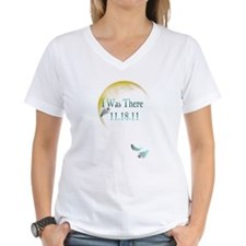 Breaking Dawn I Was There Shirt