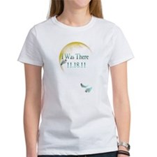 Breaking Dawn I Was There Tee