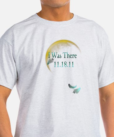 Breaking Dawn I Was There T-Shirt
