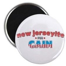 New Jerseyite for Cain Magnet