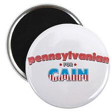 Pennsylvanian for Cain Magnet