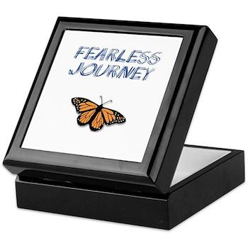 FearlessJourney Game Box (empty)