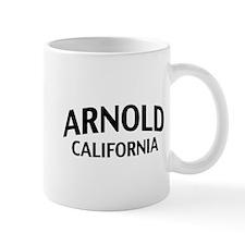 Arnold California Mug