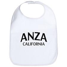 Anza California Bib