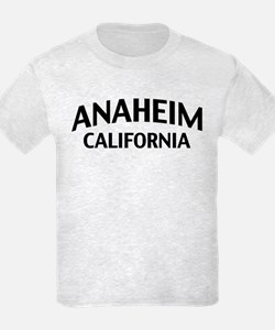 Anaheim California T-Shirt