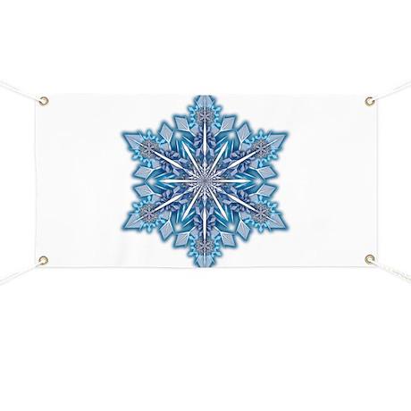 Snowflake 16 Banner