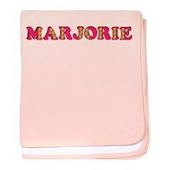 Marjorie baby blanket