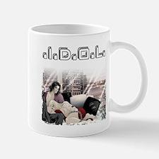 IDOL Mug
