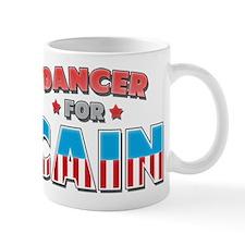 Dancer for Cain Mug
