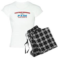 Costume Designer for Cain Pajamas