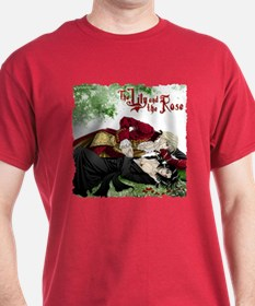 The lily and the rose T-Shirt