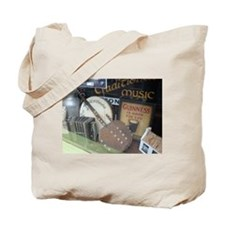 Irish Guinness is Good for You Tote Bag