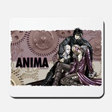 ANIMA Mousepad