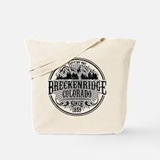 Breckenridge Old Radial Tote Bag