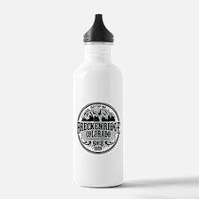 Breckenridge Old Radial Water Bottle