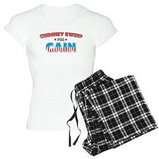 Chimney sweep for Cain Pajamas