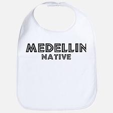 Medellin Native Bib