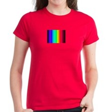 Women's Visible Spectrum T-Shirt