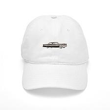Packard Clipper 1956 Baseball Cap
