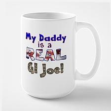 Real GI Joe Mug