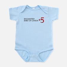 Funny Geek Infant Bodysuit