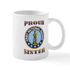 NG pride - sister Mug