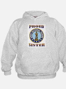 NG pride - sister Hoodie