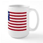 Dino USA Large Mug