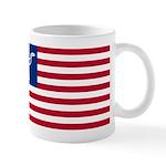 Dino USA Mug