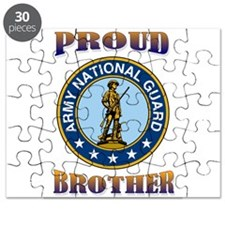 NG pride - brother Puzzle