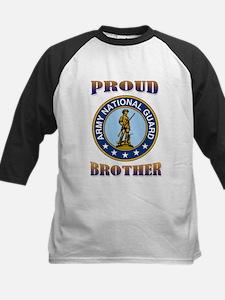 NG pride - brother Kids Baseball Jersey