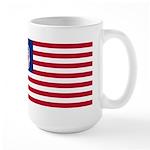 Democrat Large Mug