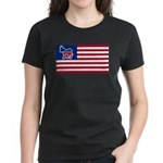Democrat Women's Dark T-Shirt