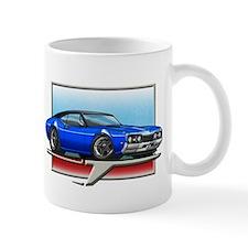 Blue BT 68 Cutlass Mug