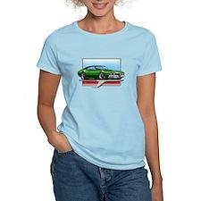Green BT 68 Cutlass T-Shirt