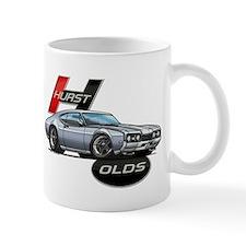 1968 Hurst Olds Mug