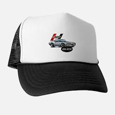 1968 Hurst Olds Trucker Hat