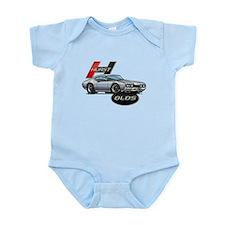 1968 Hurst Olds Infant Bodysuit